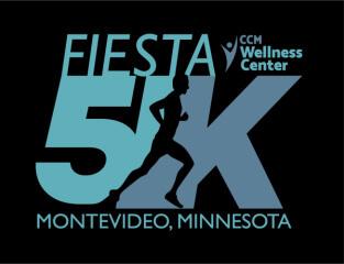 Fiesta 5K registration logo