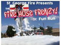 Fire Hose Frenzy registration logo
