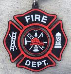 Firefighter 5K - Clearance registration logo