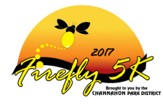 Firefly 5k  registration logo