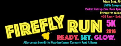 Firefly Run registration logo