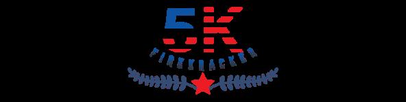 FireKracker 5K registration logo