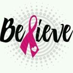 Fit 4 Life 3rd Annual Breast Cancer Walk registration logo