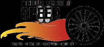 Fitchburg Festival of Speed registration logo