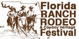 Florida Ranch Rodeo State Finals registration logo