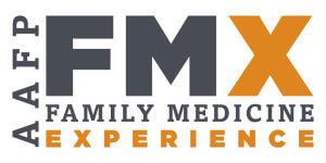 FMX 5K Family Fun Run/Walk registration logo