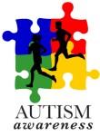 Forever Fitness 24 - Running For Autism registration logo
