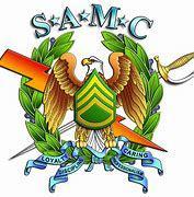 Fort Lee Chapter SAMC Back to School 5K registration logo