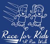 Franciscan Race for Kids 5K registration logo