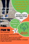 Franklin County Fall Fun 5K registration logo