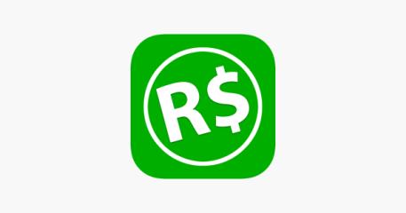 FREE ROBUX RUNNING registration logo