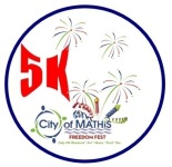Freedom 5K  Run / Walk registration logo