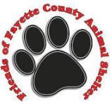 Friends of Fayette County Animal Shelter FAST and FURRIEST 5k & 1k Walk/Run Event registration logo