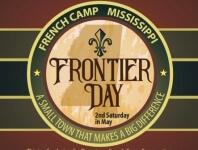 Frontier Day registration logo