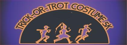 Fruitland Park Trick or Trot 5k registration logo