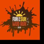 Fun in the Sun Mud Run  registration logo