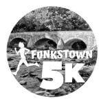 Funkstown 5K registration logo
