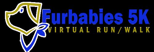 Furbabies 5K registration logo