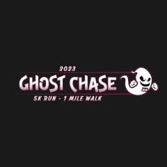 Ghost Chase registration logo