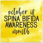 Gia Polito Spina Bifida Awareness Walk registration logo
