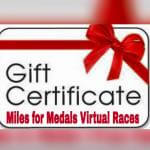 Gift Rgistration - Any Open Race registration logo