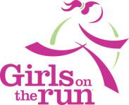Girls on the Run 5K registration logo
