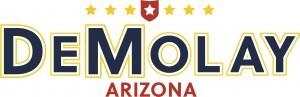 Glendale DeMolay Arizona 5K registration logo