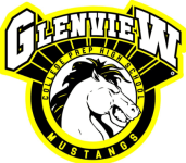 Glenview College Prep. Family Fun Run registration logo