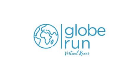 Globe Run - Paris to Rome registration logo