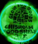 Glow for Goods Fun Run/Walk registration logo