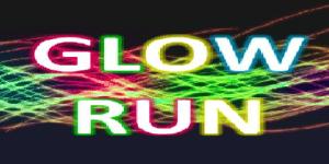 GLOW GAMES registration logo