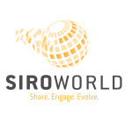 Go for the Gold Fun Run - SIROWORLD registration logo