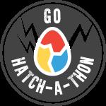 Go Hatchathon registration logo