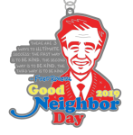 Good Neighbor Day 1 Mile, 5K, 10K, 13.1, 26.2