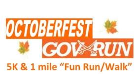 Gov Run  registration logo