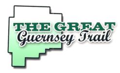 Great Guernsey Trail 5K, 10K and 5K Family Fun Run registration logo