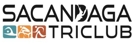 Great Sacandaga Challenge registration logo