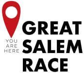 Great Salem Race 2017 registration logo