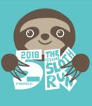 Great Sloth Run 2018 registration logo