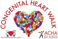 Greater Pittsburgh Congenital Heart Walk registration logo