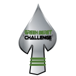 Green Beret Challenge - Georgia registration logo