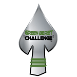Green Beret Challenge - Ohio registration logo