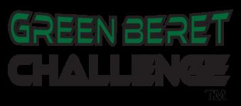 Green Beret Challenge - Pittsburgh Team registration logo