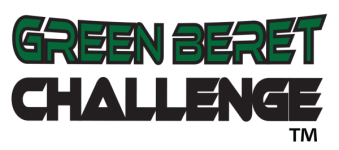 Green Beret Challenge - Texas Individual registration logo
