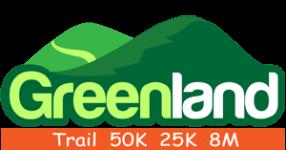 Greenland Trail Races registration logo