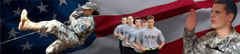 Greyhound Battalion 5K registration logo