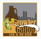 Growler Gallop Athens registration logo