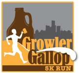 Growler Gallop Charlotte registration logo