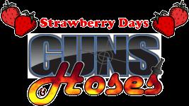 Guns and Hoses registration logo