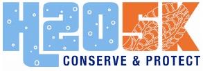 H20 5K Conserve & Protect registration logo